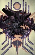 Transformers Tales of the Fallen (2009 IDW) 3C