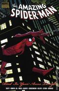 Amazing Spider-Man Died in Your Arms Tonight HC (2009 Marvel) 1A-1ST