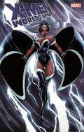 X-Men Worlds Apart TPB (2009) 1-1ST