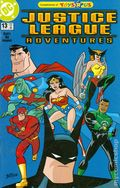 Justice League Adventures (2002) 13B