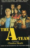 A-Team PB (1984 Dell Novel) 1-1ST