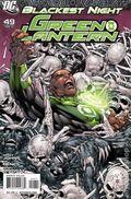 Green Lantern (2005-2011 3rd Series) 49A