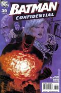 Batman Confidential (2006) 39