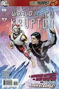 Superman World of New Krypton (2009) 10A