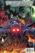 Transformers Tales of the Fallen (2009 IDW) 3B