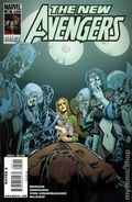 New Avengers (2005 1st Series) 60