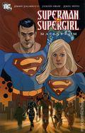 Superman/Supergirl Maelstrom TPB (2009 DC) 1-1ST