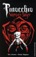 Pinocchio Vampire Slayer GN (2009) 1-1ST