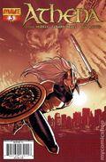 Athena (2009 Dynamite Entertainment) 3A