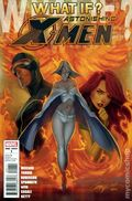 What If Astonishing X-Men (2009) 1