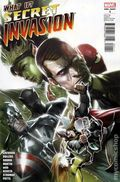 What If Secret Invasion (2009) 1