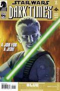 Star Wars Dark Times (2006) 17