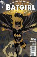 Batgirl (2009 3rd Series) 5