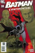 Batman Confidential (2006) 38
