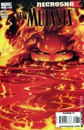 New Mutants (2009 3rd Series) 8