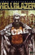 Hellblazer Scab TPB (2009 DC/Vertigo) John Constantine 1-1ST