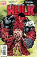 Hulk (2008 Marvel) 16C