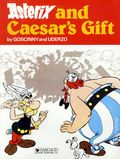 Asterix and Caesar's Gift GN (1977 Dargaud Edition) 1-1ST