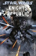 Star Wars Knights of the Old Republic TPB (2006-2012 Dark Horse) 8-1ST