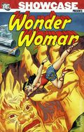 Showcase Presents Wonder Woman TPB (2007-2011 DC) 3-1ST