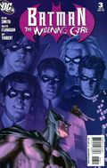 Batman Widening Gyre (2009) 3B