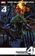 Fantastic Four The Master of Doom TPB (2009) 1-1ST