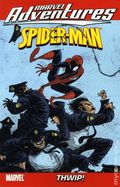 Marvel Adventures Spider-Man TPB (2005-2010 Digest) 14-1ST