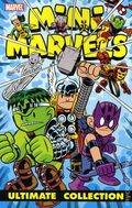 Mini Marvels Ultimate Collection TPB (2009) 1-1ST