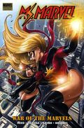 Ms. Marvel HC (2006-2010 Marvel) By Brian Reed 8-1ST