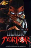 Black Terror TPB (2009-2011 Dynamite) Project Superpowers 1-1ST
