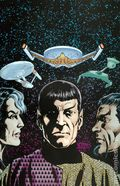 Star Trek Romulans Schism (2009 IDW) 3B