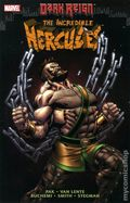 Incredible Hercules Dark Reign TPB (2009 Marvel) 1-1ST