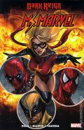 Ms. Marvel TPB (2007-2010 Marvel) By Brian Reed 7-1ST