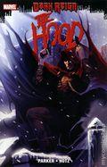 Dark Reign The Hood TPB (2009 Marvel) 1-1ST