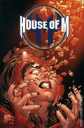 House of M Spider-Man/Fantastic Four/X-Men HC (2009 Marvel) 1-1ST