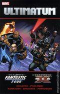 Ultimatum X-Men/Fantastic Four TPB (2009 Marvel) 1-1ST