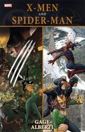 X-Men and Spider-Man TPB (2009) 1-1ST