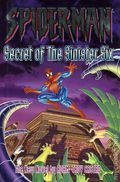 Spider-Man Secret of the Sinister Six HC (2002 Novel) 1A-REP
