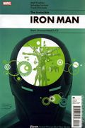 Invincible Iron Man (2008) 21B