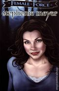 Female Force Stephenie Meyer (2009 Bluewater) 1B