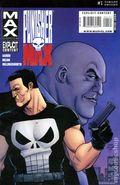 PunisherMax (2009 Marvel) 1B