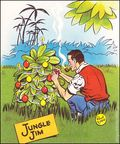 Jungle Jim Christmas Card (1951) 1951