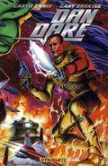 Dan Dare Omnibus HC (2009 Dynamite) UK Edition by Garth Ennis 1-1ST
