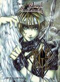 Art of Angel Sanctuary HC (2005-2007) 1-1ST