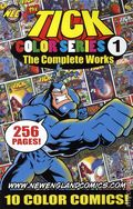 Tick Color Series The Complete Works TPB (2009) 1-1ST