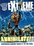 2000 AD Extreme Edition (2003-) 23