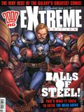 2000 AD Extreme Edition (2003-) 26