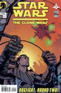 Star Wars Clone Wars (2008 Dark Horse) 12