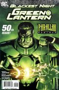 Green Lantern (2005-2011 3rd Series) 50A