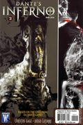 Dante's Inferno (2009 DC/Wildstorm) 2